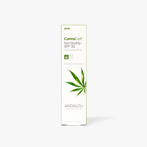 CannaCell Sun Buddy SPF 30