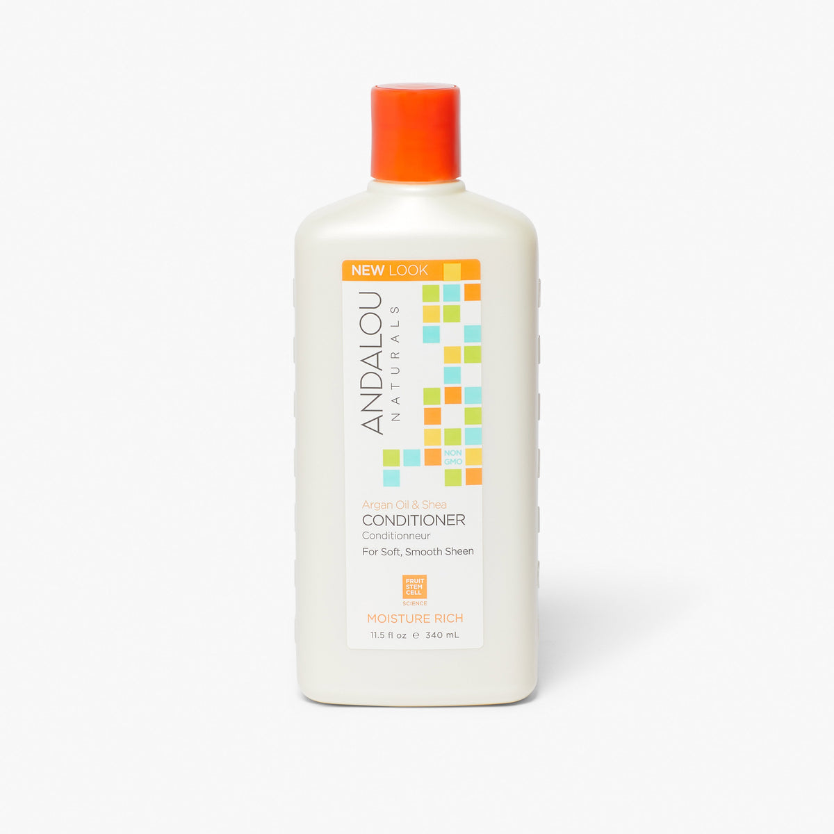 Argan Oil & Shea Moisture Rich Conditioner