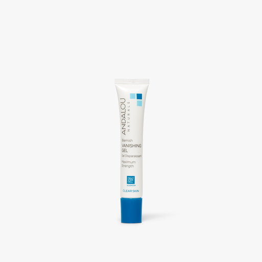 Clear Skin Blemish Vanishing Gel