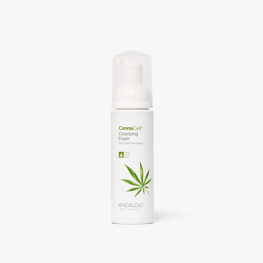 CannaCell Cleansing Foam