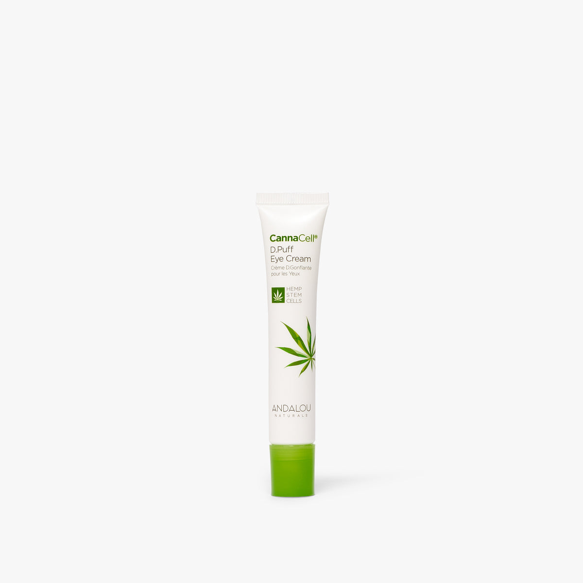 CannaCell D.Puff Eye Cream