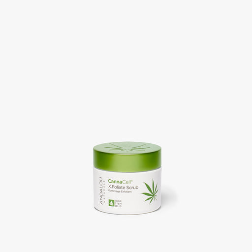 CannaCell X.Foliate Scrub