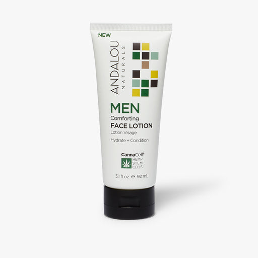 MEN Comforting Face Lotion
