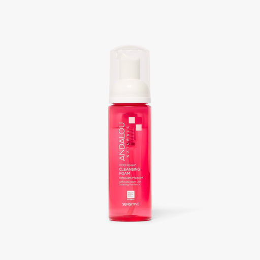 Sensitive 1000 Roses Cleansing Foam