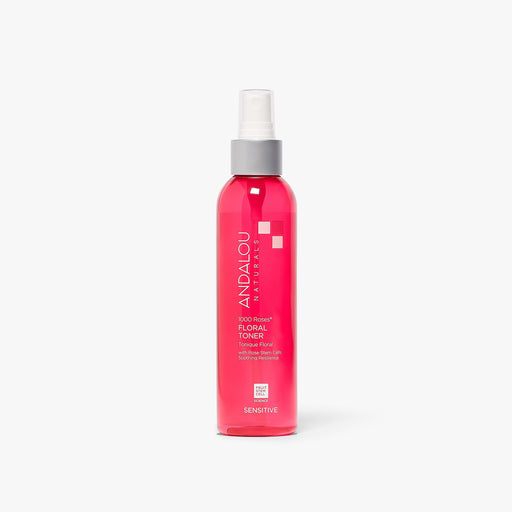 Sensitive 1000 Roses Floral Toner
