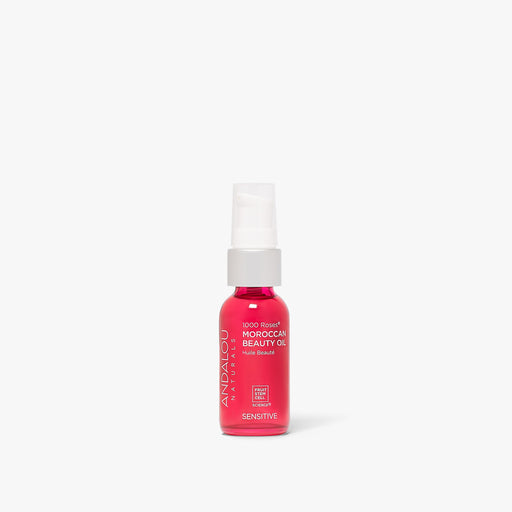 Sensitive 1000 Roses Moroccan Beauty Oil