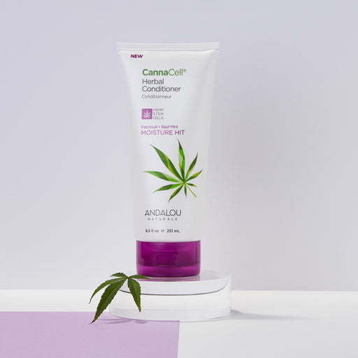 CannaCell Herbal Conditioner - Moisture Hit