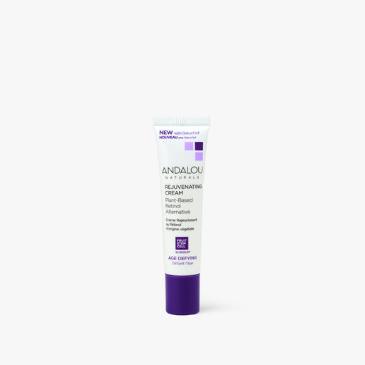 Age Defying Rejuvenating Plant-Based Retinol Alternative Cream 0.4 oz
