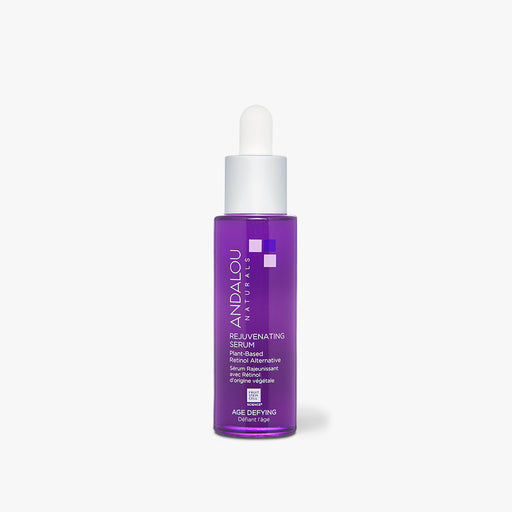 Age Defying Rejuvenating Plant-Based Retinol Alternative Serum