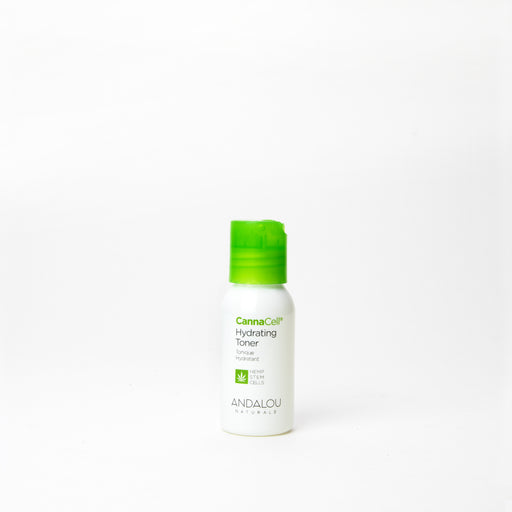 CannaCell Hydrating Toner 1.1oz.