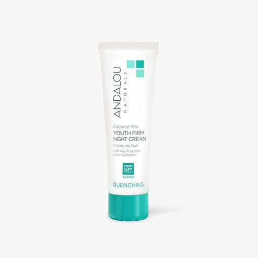 Quenching Coconut Milk Youth Firm Night Cream
