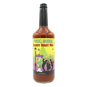Frog Bone Bloody Mary Mix, 32oz