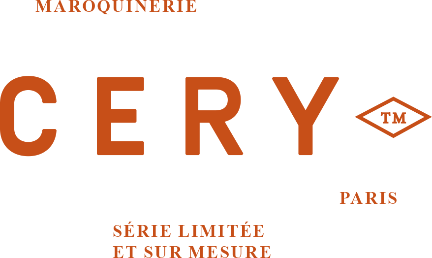 logo Cery Paris