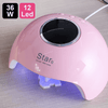 Fast-Drying Nail Lamp