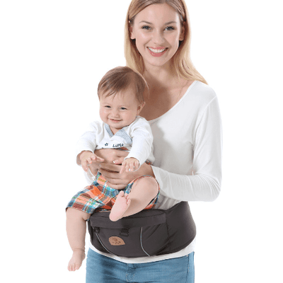 Waist Baby Carrier (0-18 month)