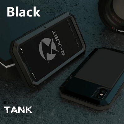Bulletproof Phone Case - 360° Protection
