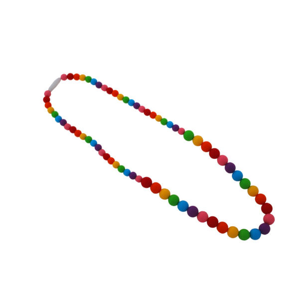 RAINBOW - MAMA BEADS NECKLACE