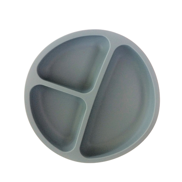 Silicone Suction Toddler Plate