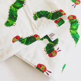The Very Hungry Caterpillar QUILT