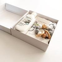 SOOTHING ESSENTIALS GIFT BOX