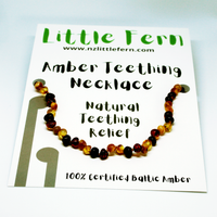 AMBER Multi NECKLACE