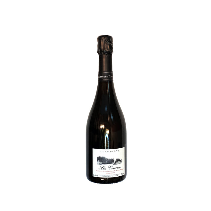 Chartogne-Taillet 'Les Couarres' Extra Brut Champagne 2015