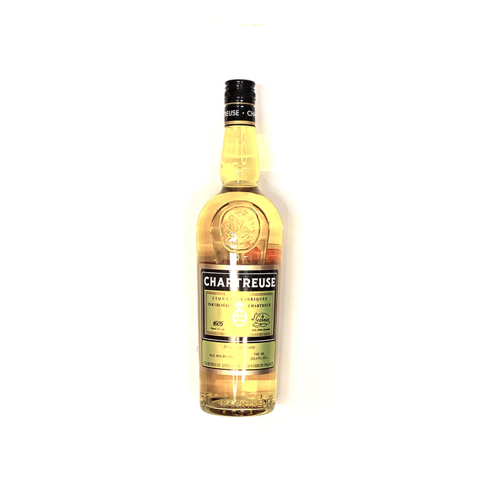 Chartreuse Yellow 375ml