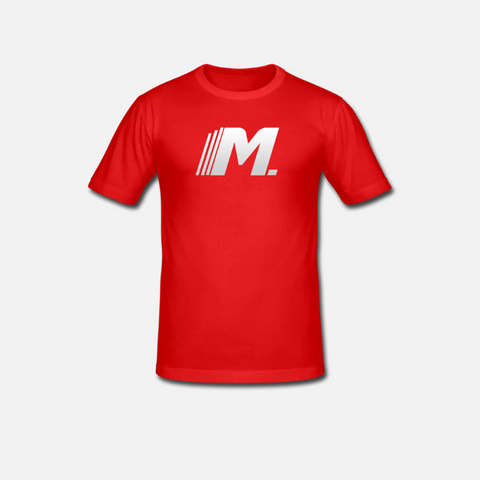 Money Motors v1 / t-shirt