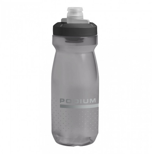 2019 CAMELBAK - PODIUM 620ML SMOKE WATER BOTTLE - Sportopia Cycles