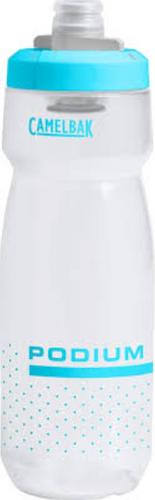 2019 CAMELBAK - PODIUM710ML LAKE BLUE WATER BOTTLE - Sportopia Cycles