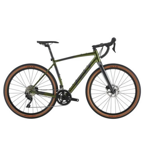 2019 FELT BREED 30 SAGE METALLIC GREEN/ OBSIDIAN GREY GRAVEL BIKE - Sportopia Cycles