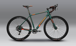 2019 MOMSEN R355 TWO GRAVEL BIKE - Sportopia Cycles