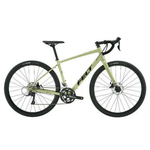 2020 FELT BROAM 60 MIST GREEN/ BLACK GRAVEL BIKE - Sportopia Cycles
