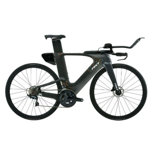 2020 FELT IA ADVANCED ULTEGRA TRIATHLON BIKE - Sportopia Cycles
