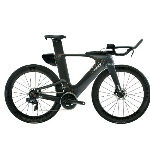 2020 FELT IA ADVANCED FORCE ETAP AXS TRIATHLON BIKE - Sportopia Cycles