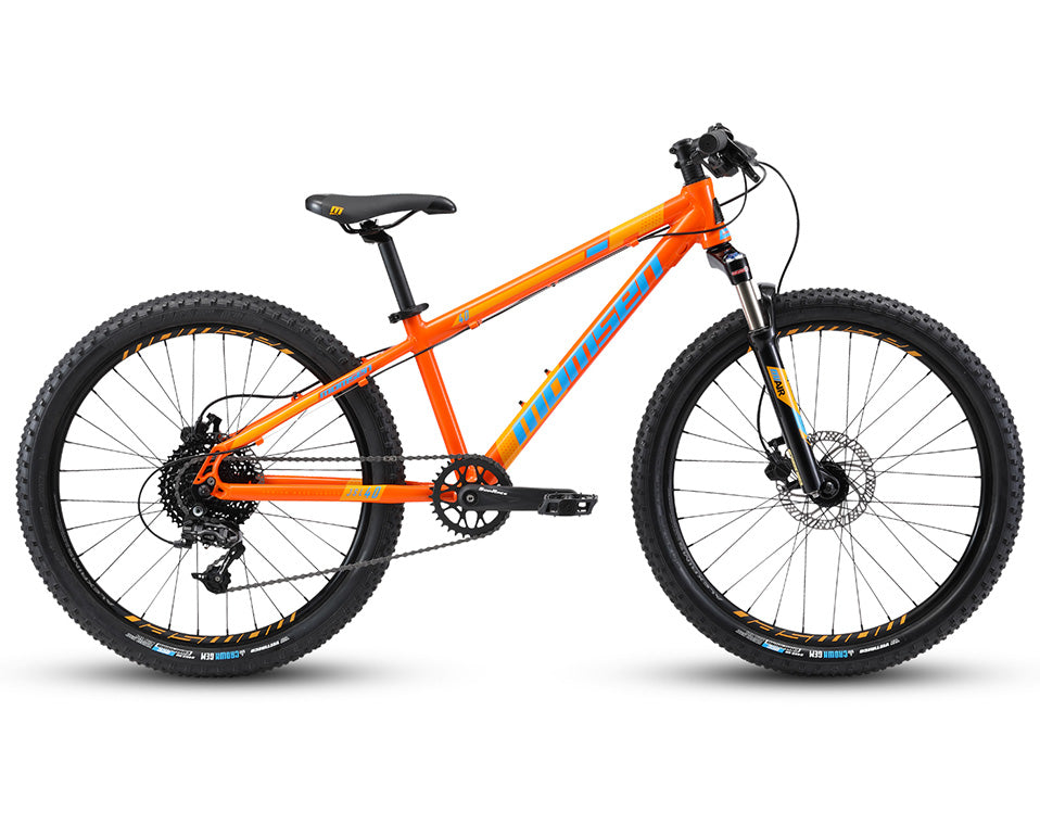 2021 Momsen JSL 40 ( Please contact to back order) - Sportopia Cycles