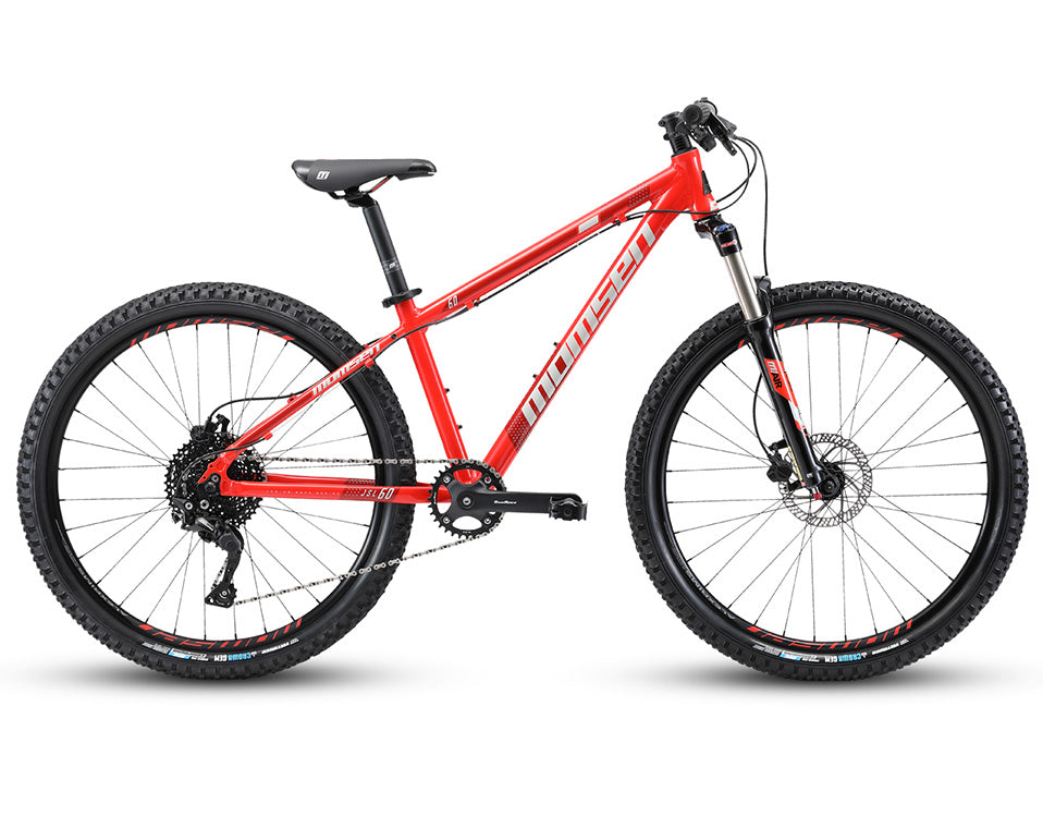 2021 Momsen JSL 60 (Please phone to back order) - Sportopia Cycles