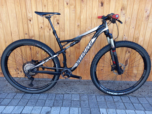 Pre-Owned Specialized Epic (Medium) - Sportopia Cycles