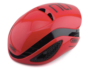 ABUS - GAMECHANGER RED LARGE HELMET - Sportopia Cycles