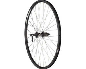 "ALEX - DA16 DOUBLE WALL26"" REAR WHEEL WITH JOYTECH  8 -12SPEED CASSETTE BODY HUB - Sportopia Cycles"