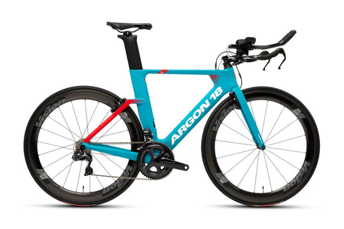 ARGON18 E-117 TRI BICYCLE - Sportopia Cycles