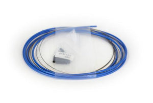 LYNE SHIFTER/DROPPER CABLE SET - DARK BLUE - Sportopia Cycles