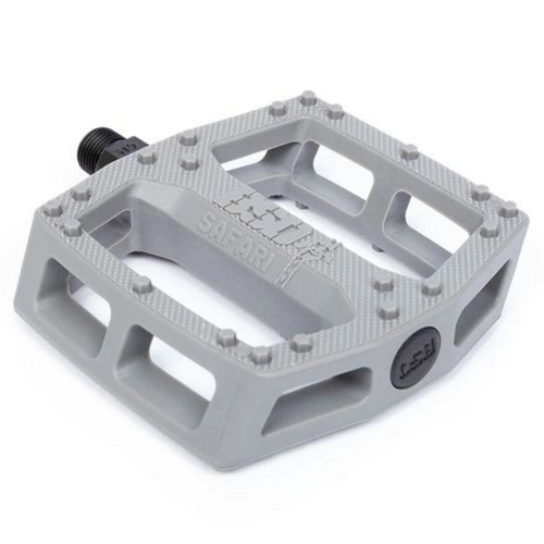 BSD SAFARI FLAT PEDALS - Sportopia Cycles