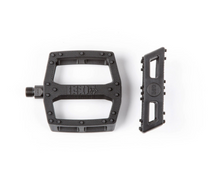 Load image into Gallery viewer, BSD SAFARI FLAT PEDALS - Sportopia Cycles