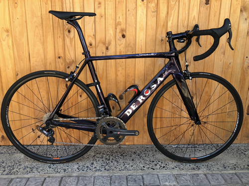 DE ROSA SESSAUTA 56CM LIMITED EDITION (PRE-OWNED)