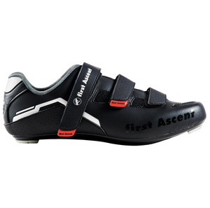 FIRST ASCENT FORCE ROAD CYCLING SHOES - Sportopia Cycles