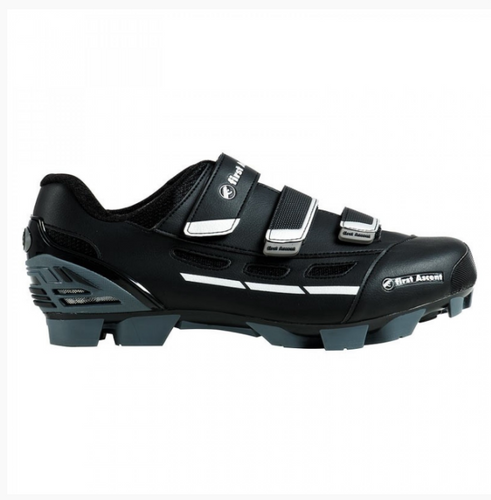 FIRST ASCENT PIONEER II MTB CYCLING SHOES - Sportopia Cycles