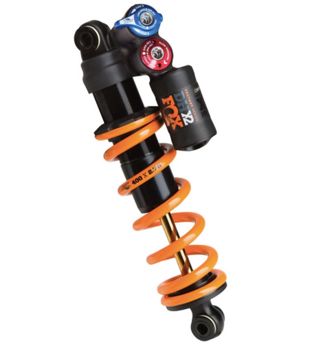 FOX DHX2 2-POS-ADJ REAR SHOCK 2020 - Sportopia Cycles