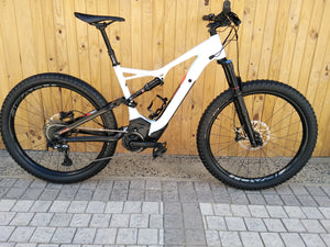 Specialized Levo Ebike (Pre-Owned) - Sportopia Cycles