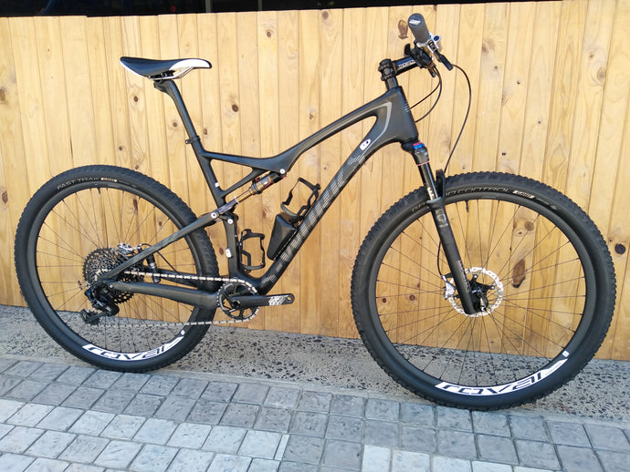 Specialized Sworks Epic (Pre-Owned) XL